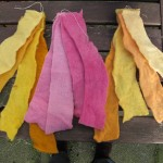 felle kleuren