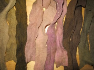 aardekleuren